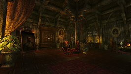 Henry and Eleanor's House interior northeast room (D2 FoV location)