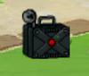 Dizzywood spy briefcase