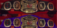 PCUW Mixed Tag Team Championship