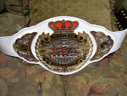 Knockout Belt