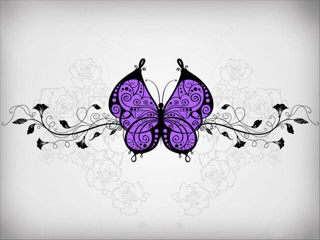 File:Purple Butterfly.jpg