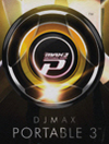 DJMAX Portable 3 Icon