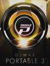 File:DJMAX Portable 3 Icon.png