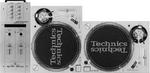 Turntables-Odd