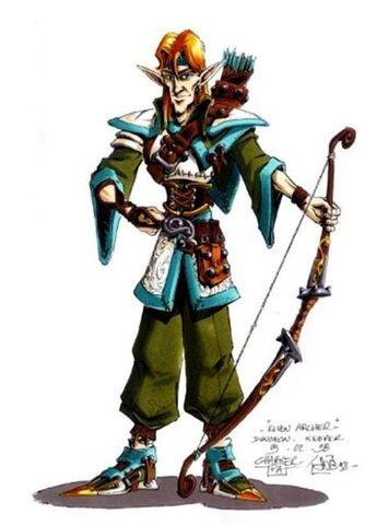 File:Elfen archer.jpg