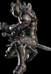 Dark Knight Sparda 2