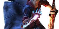 Human-Demon Hybrid