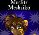 Merlitz Meshaiko