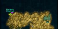 Server Continent-Desert