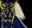 Alphamon Ouryuuken