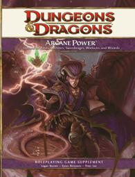 File:Arcane Power front cover.jpg