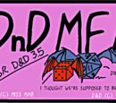 Dungeons and DMFA - a fanmade d20 Furrae addon Wiki