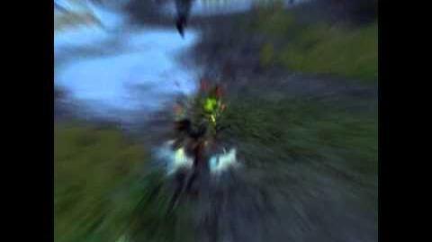 Chaser bladerunner