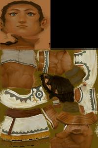 TN Native Man 2
