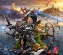 Dragon Nest: Warrior's Dawn