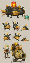 Mecha-Duck-Sheet