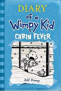 Diary of a Wimpy Kid: Cabin Fever | Diary of a Wimpy Kid Wiki ...