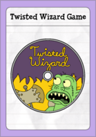 Twisted Wizard Game