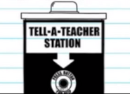 Tell Teachers