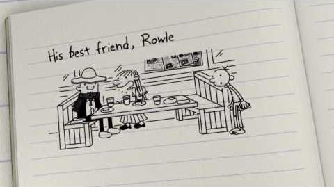 Diary of a Wimpy Kid Hard Luck. The Official book trailer! (Out November 6th 2013)