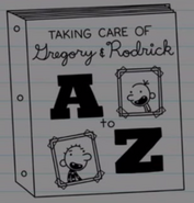 Taking Care of Gregory and Rodrick