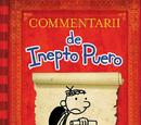 Diary of a Wimpy Kid (Latin 1)