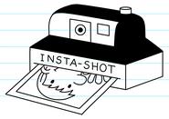 Insta-Shot
