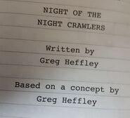 Intro of Night of the Night Crawlers