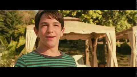 Diary of a Wimpy Kid Dog Days Trailer HD