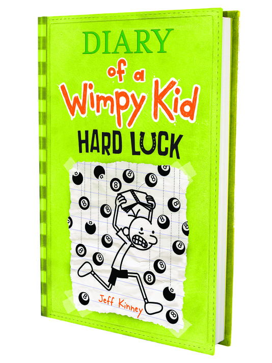 Diary Of A Wimpy Kid Hard Luck Diary Of A Wimpy Kid
