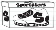 Sportzterz