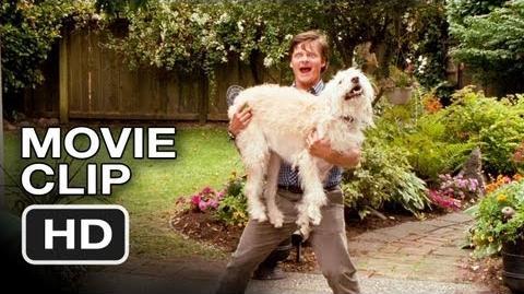 Diary of a Wimpy Kid Dog Days Movie CLIP - Dog Trouble (2012) - Zachary Gordon Movie HD