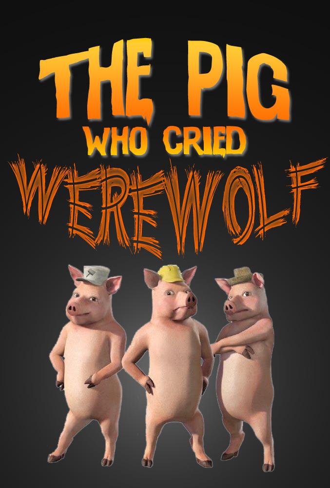 Image - The Pig Who Cried Werewolf.jpg | Doblaje Wiki ...