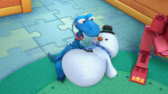 Stuffy and chilly3