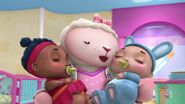 Lambie's Lullaby song