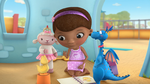 Doc McStuffins - S01E21 - To Squeak, or Not to Squeak 63