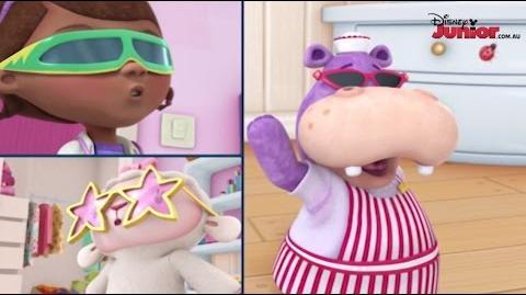 Doc McStuffins - Song She's the Boss - Disney Junior Official