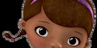 Dottie McStuffins