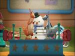 Karate Battle