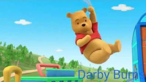 Doc McStuffins Toy Hospital Follow That Bear! Song