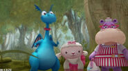Stuffy, lambie and hallie season 4