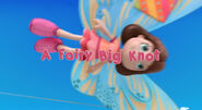 A Fairy Big Knot