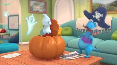 Doc McStuffins - On Halloween - Song