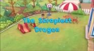 Scrapiest Dragon title