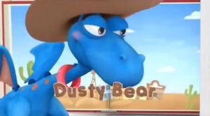 Dusty Bear