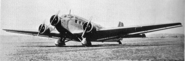 File:Junkers Ju52 3M.jpg