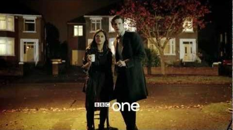 The Bells of Saint John TV Trailer - Doctor Who Series 7 Part 2 (2013) - BBC One