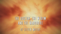 The Doctor, the Widow and the Wardrobe