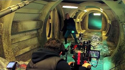 Water, Water Everywhere! - Under The Lake - Doctor Who Extra