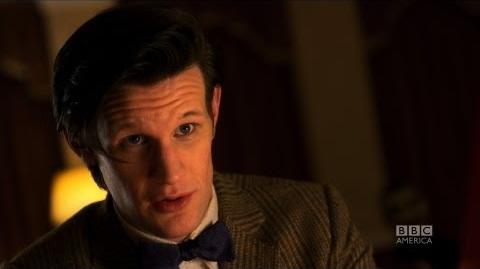 Exclusive Doctor Who Sneak Peek The God Complex